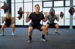 健身過程是否有把控正確訓練量?是否遵循正確原則?如何正確健身