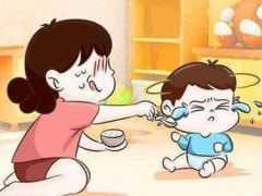 """孩子身體出現6個異常,是他的脾胃在""""呼救"""",提醒家長重視!"""