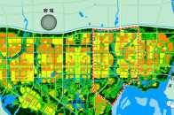 雄安4條城市主幹路,涉及這些地方少量搬遷