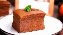 古早味蛋糕、焦糖布丁蛋糕、巧克力慕斯蛋糕你覺得哪個好吃呢