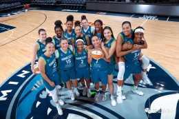 WNBA公推 山貓vs狂熱 雙方二番戰