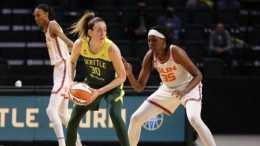 籃球 WNBA迴歸 賽季末各隊劇本詳解往這兒看