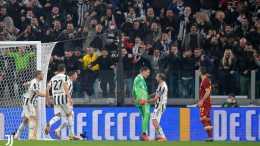 射門16-6射正5-1,羅馬仍輸球,穆里尼奧被阿萊格里的尤文用大巴擊敗