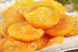 脆皮南瓜餅,一口咬下去軟軟糯糯,絕對能夠給你帶來不一樣的美食
