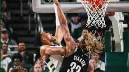 NBA揭幕戰變大亂鬥,冠軍熱門全部輸球,唯有勇士依舊堅挺