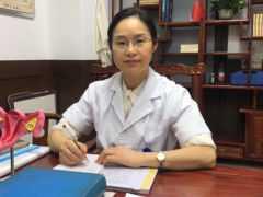 多囊卵巢楊蘭萍主任「多囊卵巢綜合症的明顯症狀」