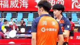 8連勝+5連勝!乒超山東魯能兩個第1,馬龍帶隊8個3-0,陳夢衝冠