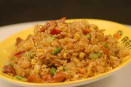 《中餐廳》裡王俊凱同款炒飯怎麼做?還可以升級,人人都誇好吃!