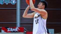 連續三場得分上雙!遼寧男籃神射新賽季爆發,別再說他拉胯
