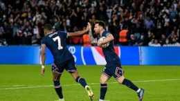 歐冠大逆轉!梅西大爆發,6分鐘兩球,導演翻盤,姆巴佩踢飛點球