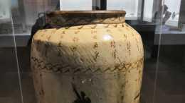 邯鄲遊記:磁州窯文物「文字缸」