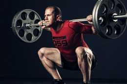 增肌減肥道路上,一步困難步步困難,哪些訓練錯誤不能犯?