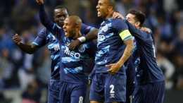 10月19日足球賽事預測:精選四場歐冠杯(內含比分)