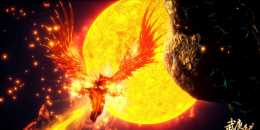 武庚紀109集:外太空都出來了,玄風慫了,十刑再次領便當