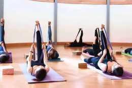 瑜伽教培學完能賺多少?還和這些因素直接掛鉤