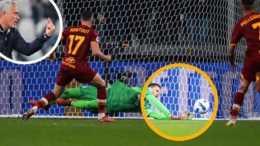 穆里尼奧讓足球無家可歸, 大英帝星難敵玄冥二老, 羅馬還是小馬駒