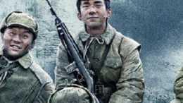 網紅評《長津湖》: 中國拍抗戰片是在威脅世界? 這種雙標被封不冤