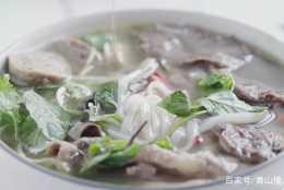 越南米粉讓你吃出清爽的感覺,絕對美味,快來看看吧!