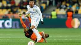 歐冠刺激之夜! 3場慘案+1場逆轉, 梅西追平C羅, 皇馬踢爆墊底隊