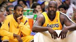 NBA歷史中, 真正做到統治NBA的球星只有5人, 科比庫裡不夠格