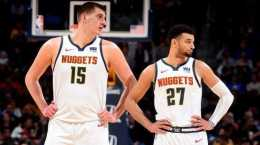 NBA新賽季西部前八排名預測, 太陽爵士進前二, 湖人跌至第五