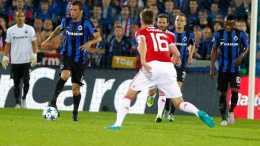 9月28日三場賽事解析: 巴黎聖日耳曼梅西可能缺陣, 曼城鋒線給力