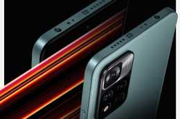 紅米Note10系列將要釋出,能成為新一代國民手機嗎?