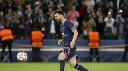 1-2到3-2!大巴黎5次絕殺+逆轉,梅西+世界冠軍開掛:狂刷4大紀錄
