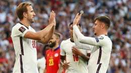 世預賽歐洲區I組第8輪——英格蘭火力洶湧,匈牙利慘遭痛扁