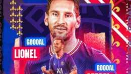 歐冠A組: 梅西打進巴黎處子球, 巴黎復仇曼城, 布魯日逆轉萊比錫