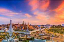 為什麼這麼多人喜歡去泰國遊玩?
