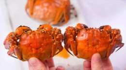 醉蟹分為生醉和熟醉,熟醉大閘蟹的做法介紹!