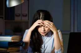 加快女人衰弱的6大習慣,不喝水排第6,第1很多女人或沉溺在其中