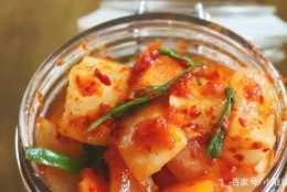 """想吃不用買,教你特色""""醬蘿蔔""""的詳細製作方法,在家就能做"""